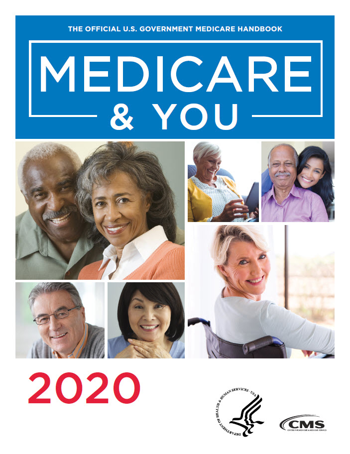 Medicare and You 2020